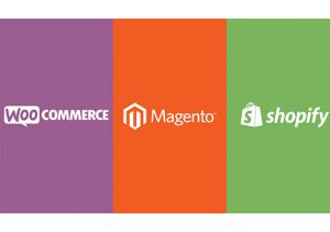 woocommerce vs magento vs shopify - guaranteed software